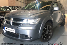 Dodge Journey en Reprocenter